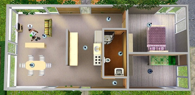 inside tiny houses mini homes floor plans  mini homes
