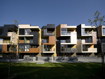 Modern Apartment Building Designs Affordable Modern Apartment Buildings
