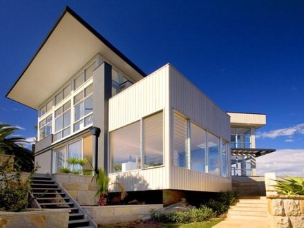 Norma House Palm Beach Australia Beach House Designs