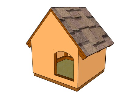 Outdoor Cat House Plans Free Outdoor Multi -Cat Houses