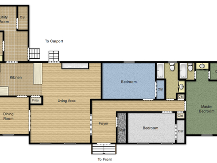 Pool House Floor Plans Cool House Floor Plans