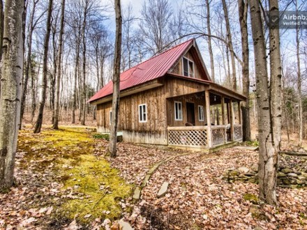 Small Cabins and Cottages Small Cabin Ideas