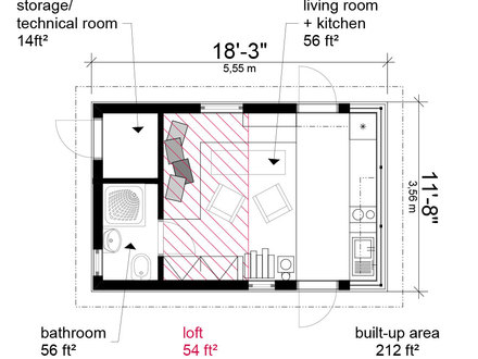 Small Cottage House Floor Plans Small Cottage House Floor Plans