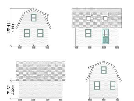 Small Cottage House Floor Plans Small Cottage House Plans Southern Living