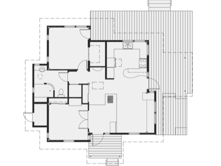 Small House Plans Under 800 Sq FT Simple Small House Floor Plans