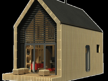 Tiny House Floor Plans Tiny House Plans with Loft