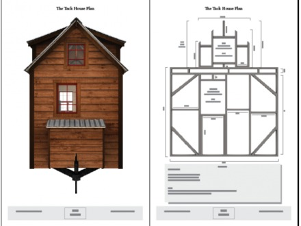Tiny House Trailer Plans Tiny Houses On Wheels Dealers