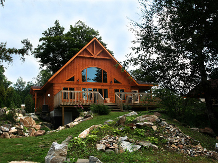 Cottage Plans with Loft Log Cabin Floor Plans with Loft