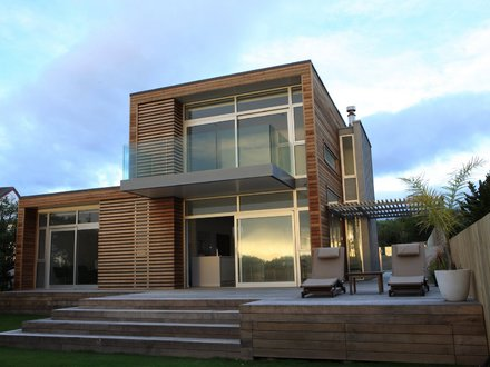 Contemporary Home Modern House Inexpensive Contemporary Modern House Home
